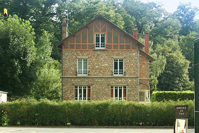Caserne GOUPIL - Energypro Projet Lille